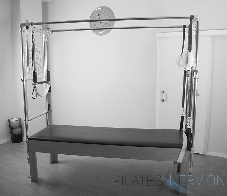 Cadilac Pilates