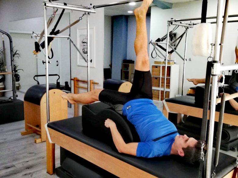 EL PSOAS EN PILATES